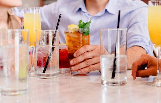 Change your habit of drinking, and stay healthy and strong forever