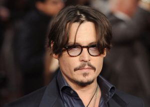 Johnny Depp Jokes About Assassinating Trump, Then Apologizes
